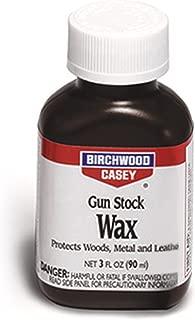 Birchwood Casey Gun Stock Wax, 3 oz.
