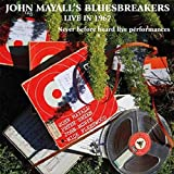Songtexte von John Mayall & The Bluesbreakers - Live in 1967