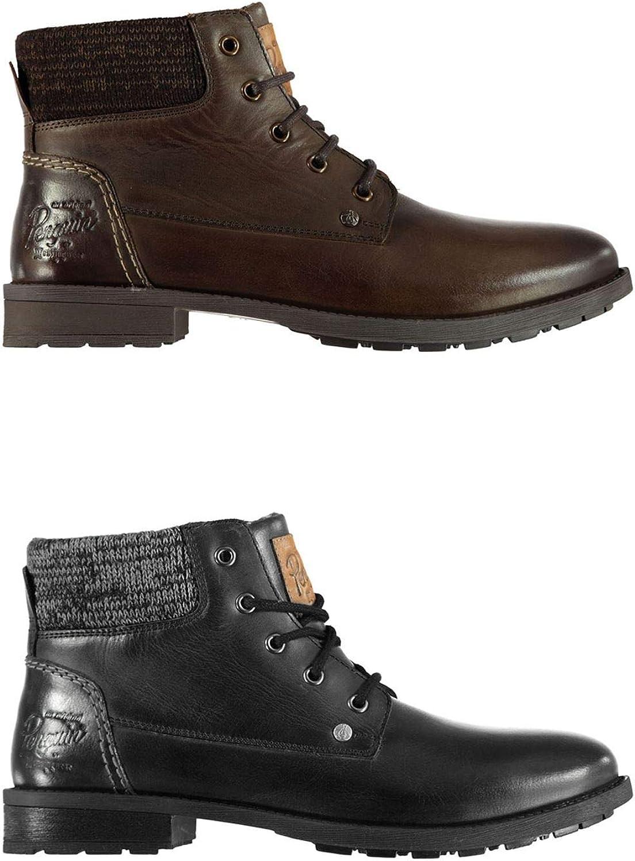 Original Penguin Braxton Ankle Boots Mens shoes Footwear