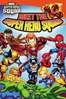 marvel super hero squad online new heroes