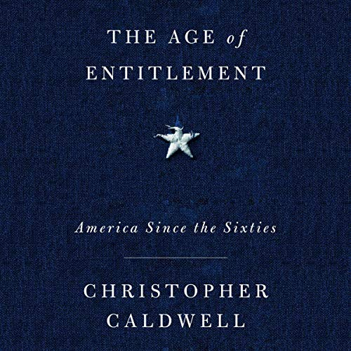 The Age of Entitlement audiobook cover art