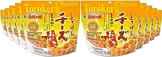 味源 チーズおかき 100g×10個
