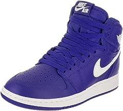 Nike Jordan Retro 1 High OG He Got Game Hyper Royal Hyper Royal/Sail-Hyper Royal (Big Kid) (5.5 M US Big Kid)