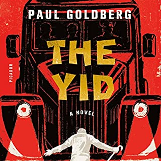 The Yid cover art