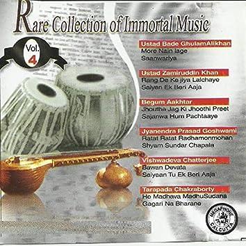 Rare Collection Vol 4