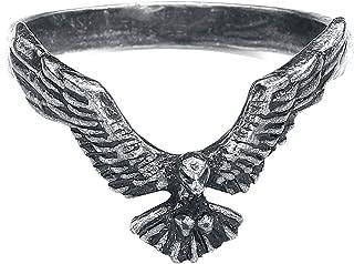 Alchemy of England Ravenette Ring