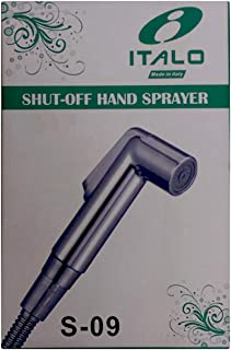 Italo Bidet bathroom spray Shattaf made in italy