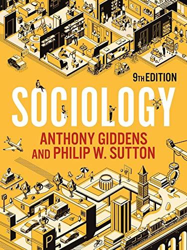 Sociology (English Edition)