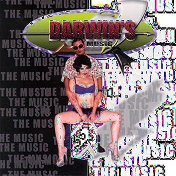 Darwins Music
