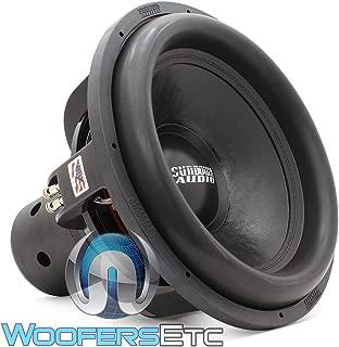 Sundown Audio NS-18 V.4 D2 18