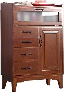 Aparadores Sirviendo de almacenamiento armario con puertas de entrada Cocina Comedor Living consola de madera Aparador ace...