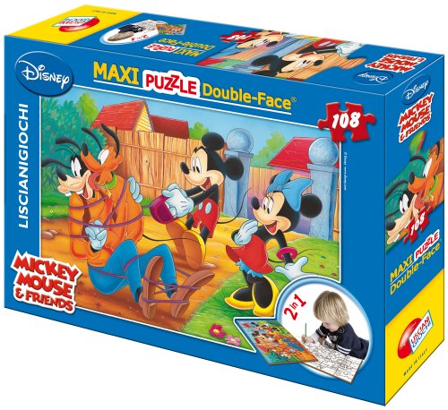 ColorBaby Mickey Mouse 31740 (24331)