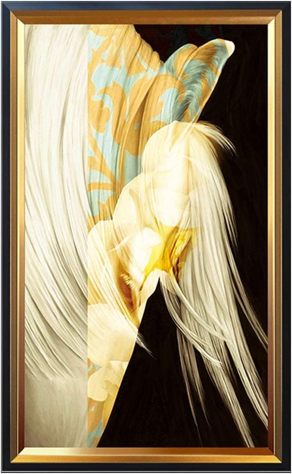 SHUTING2020 Decorative Paintings Free shipping Room Store Painting Living
