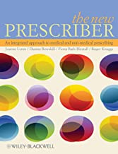The New Prescriber: An Integrated Approach to Medical and