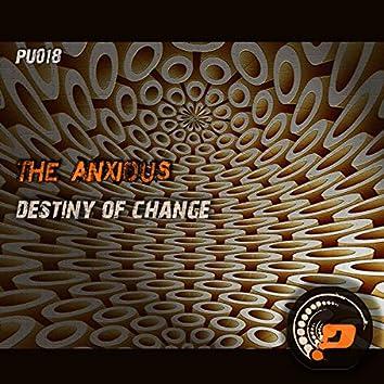 Destiny of Change