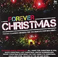 Forever Christmas: Mixed By DJ David Strong