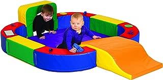 discovery center playground equipment