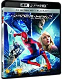 The Amazing Spider Man 2: El Poder De Electro (4K Ultra HD) [Blu-ray]