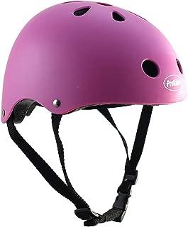 pink razor helmet