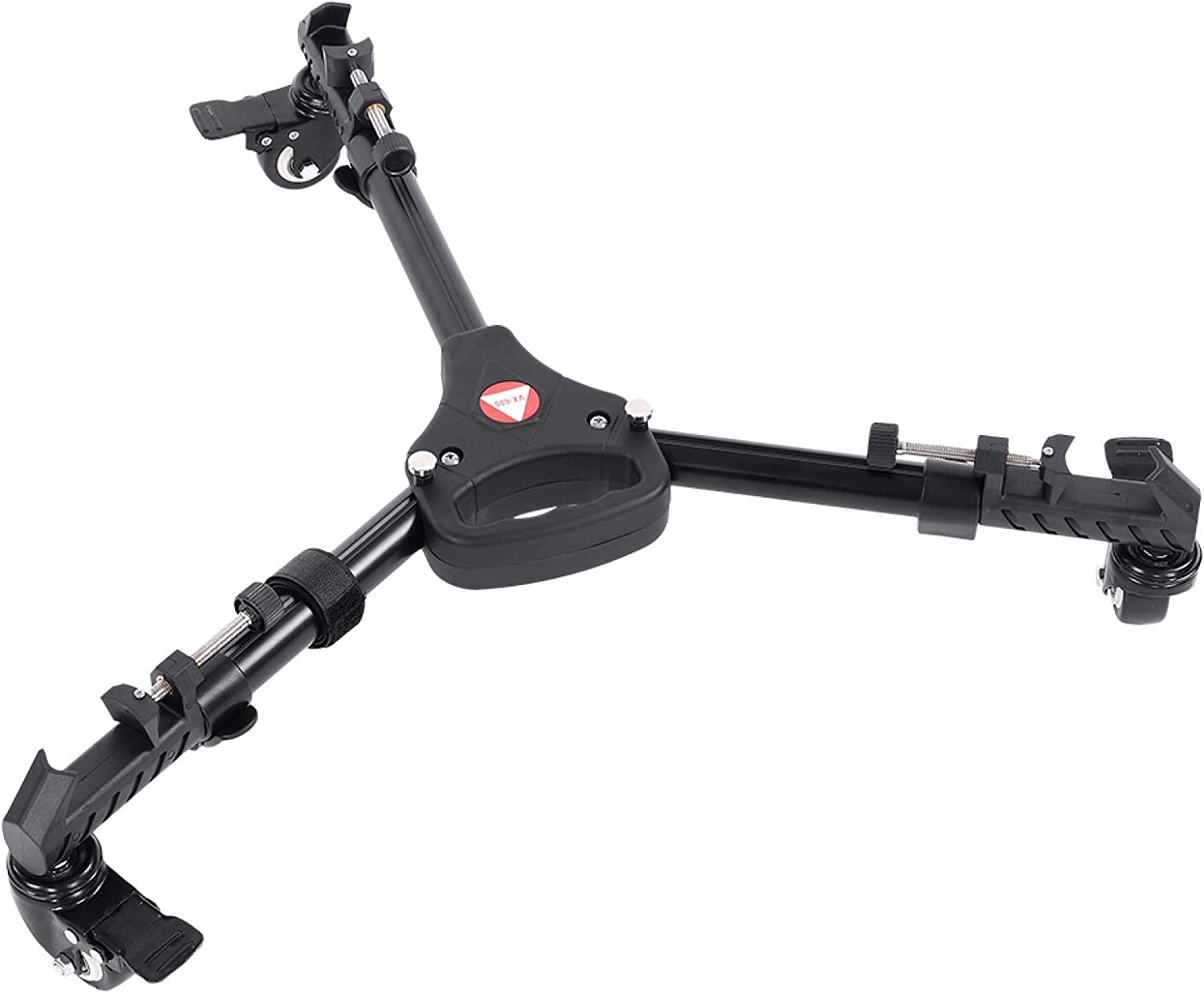 Nannigr Tripod Pulley Base Japan's largest assortment Dolly Outlet sale feature Lightweight Material Tr