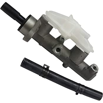 Adler W0133-1781336-ADL Brake Master Cylinder