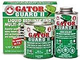 Gator White Truck Bedliner Guard Ii Bed Liner Kit