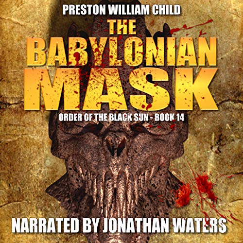 The Babylonian Mask Titelbild