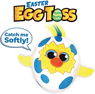Easter Egg Toss Toy, The Easter Gift for Kids and Toddlers That Will