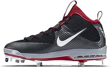 Nike Men's Air Max MVP Elite Mid Baseball Cleats