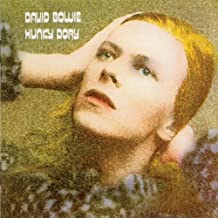 Hunky Dory (2015 Remastered Version) by David Bowie (2015-08-03)