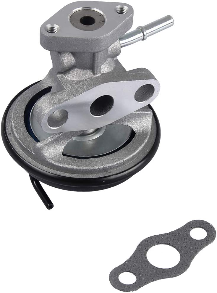 Docas 2562074330 EGV558 EGR Valve with Recommendation Milwaukee Mall Gasket Compatible To