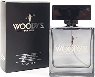 Woody's For Men Signature Fragrance 3.4oz