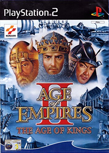 Age of Empires 2 (PS2) [PlayStation2]