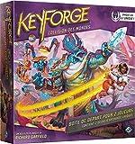 Fantasy Flight Games - Keyforge - 07 - Collision des Mondes (Saison 3) - Boîte de Départ