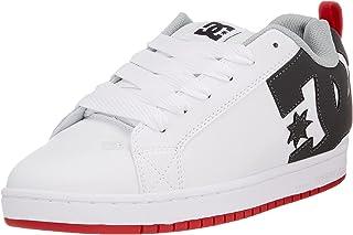 DC Shoes Court Graffik-Für Herren, Basket Homme