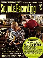 Sound & Recording Magazine (サウンド アンド レコーディング マガジン) 2016年 6月号 [雑誌]