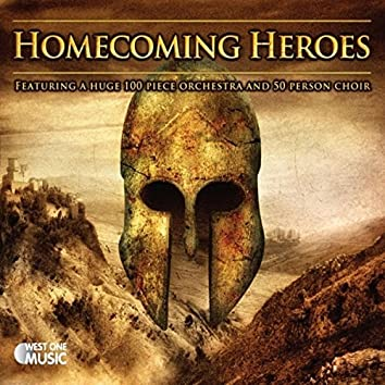 Homecoming Heroes (Original Soundtrack)