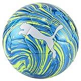PUMA Shock Ball Balón, Niños, Blue (Azul), 5