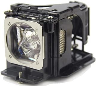 Replacement projector / TV lamp POA-LMP106 / POA-LMP90 / 610-332-3855 / 610-323-0726 for Sanyo PLC-SU70 / PLC-XE40 / PLC-XE45 / PLC-XL40 / PLC-XL40S / PLC-XL45 / PLC-XL45S / PLC-XU73 / PLC- XU74 / PLC-XU83 / PLC-XU84 / PLC-XU86 / PLC-XU87 ; Eiki LC-SB22 / LC-XB23 / LC-XB24 / LC-XB27N / LC-XB29N PROJECTORs / TV
