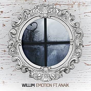 Emotion (feat. Anaïk)