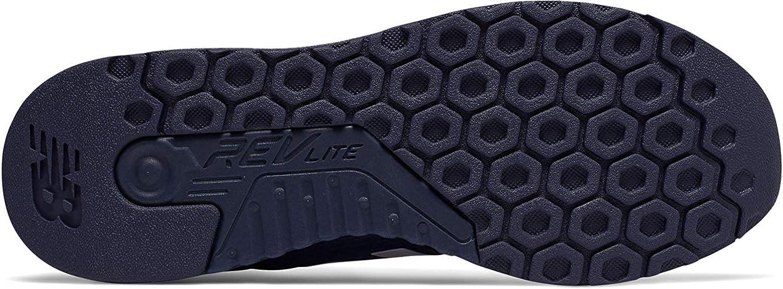 Amazon.com | New Balance Men's MRL247V1 Blue Running Shoe Size ...