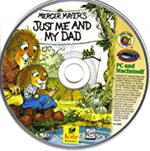 just me and my dad cd rom