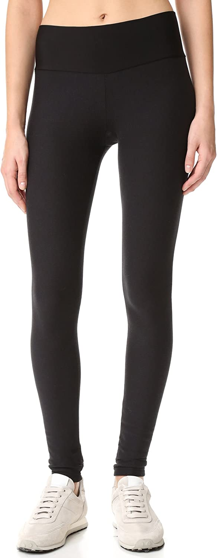 Plush Women's Fleece Leggings Yoga Lined List Popular overseas price