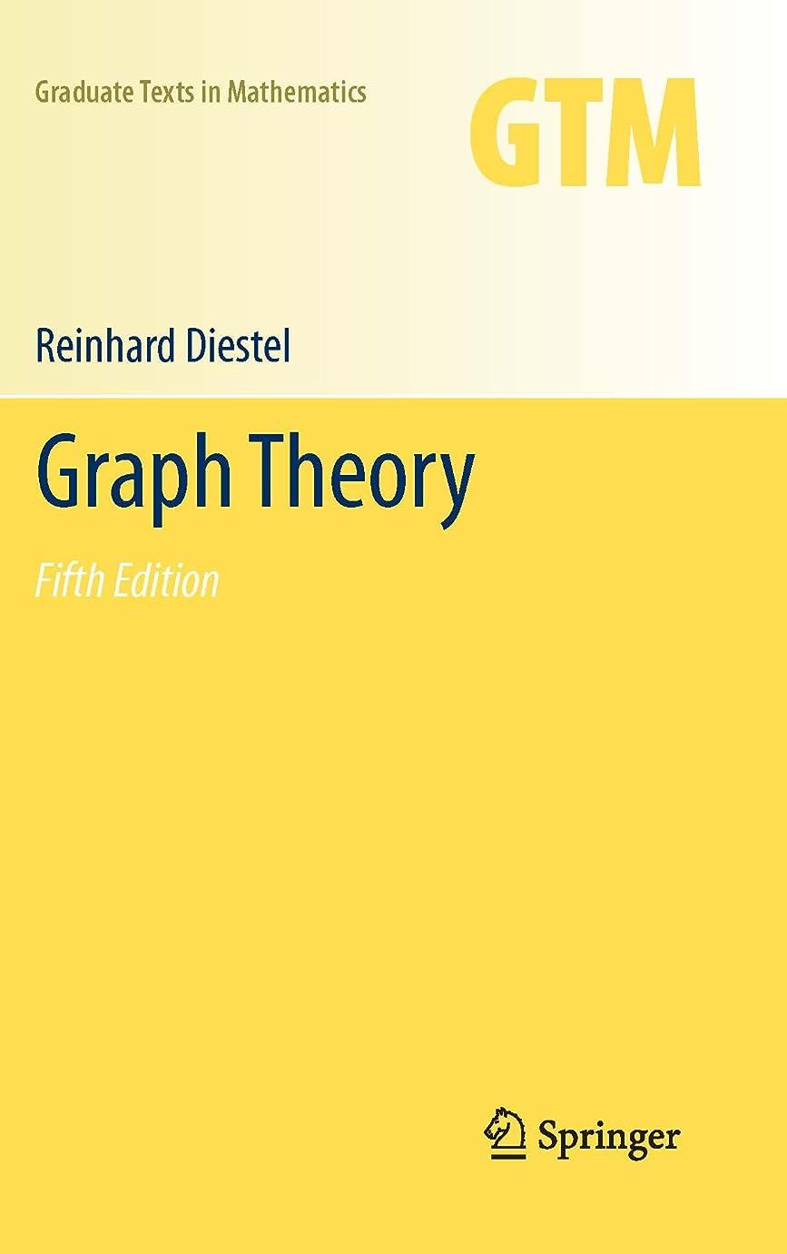 ベスト少ないクマノミGraph Theory: 5th edition, 2016 (Springer GTM 173) (English Edition)