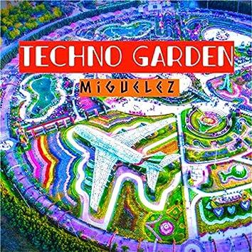 Techno Garden