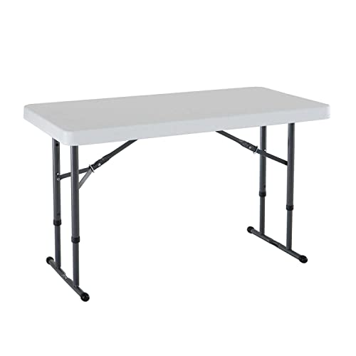 4 Foot Folding Table Costco.Folding Tables Costco Amazon Com