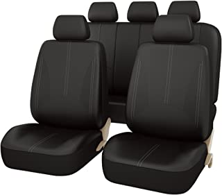 Best leather car seat covers Reviews