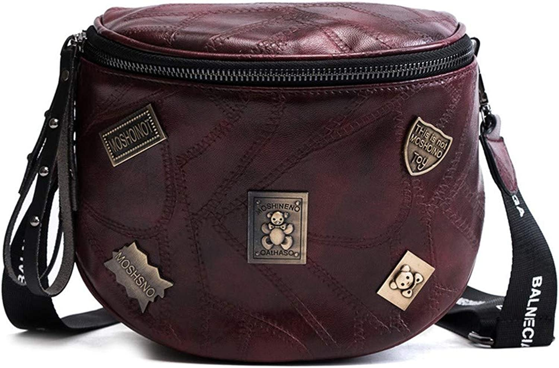 ZLULU Damen-Schultertaschen Damenhandtaschen Messenger Bag Umhängetasche Handtasche Handtasche Handtasche Tasche B07KQ923BW  Elegante Form b1475a