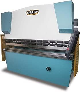 Baileigh BP-17913CNC CNC Hydraulic Press Brake, 3-Phase 220V, 15hp Motor, 179 Ton Pressure, 13' Bending Length