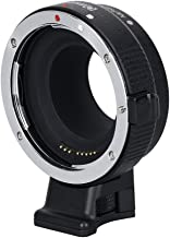 canon eos m lens adapter